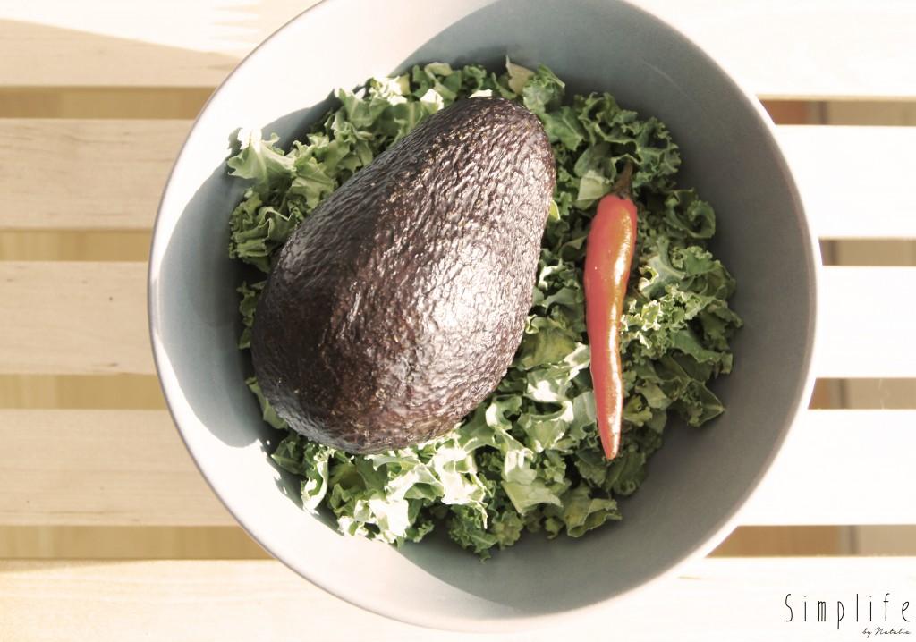 łatwe przepisy szybkie kuchnia simple minimalizm w kuchni