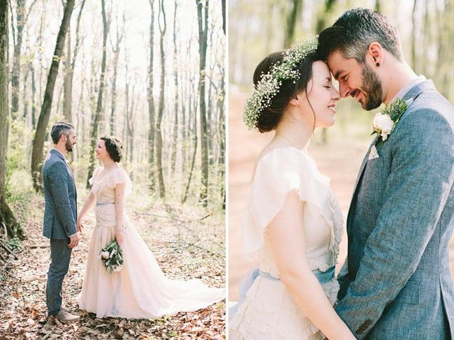 wianek na ślub