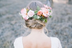 wianek ślub