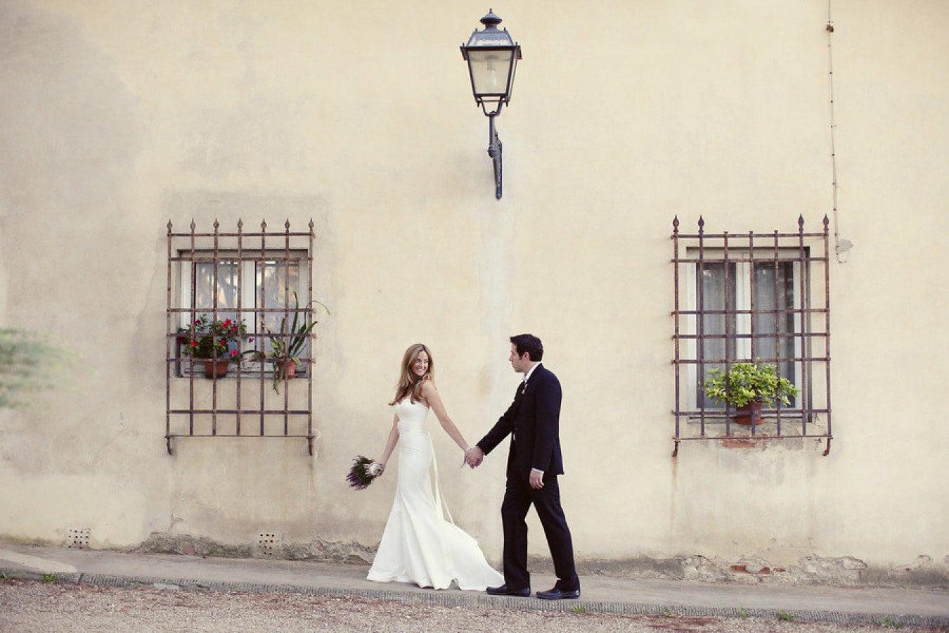 wrzos wesele