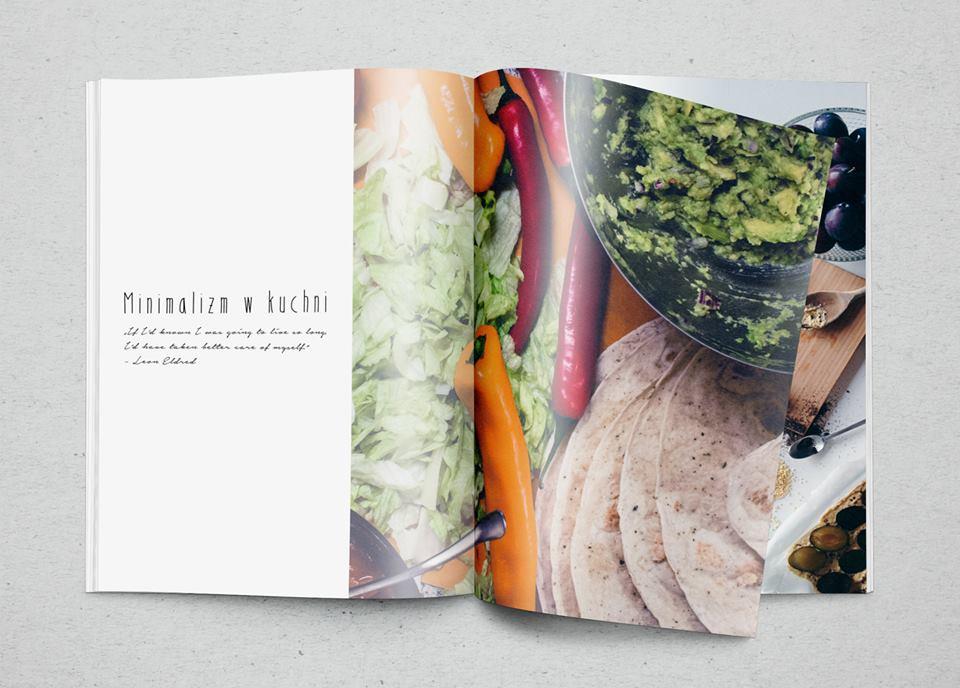 książka kucharska łatwe przepisy