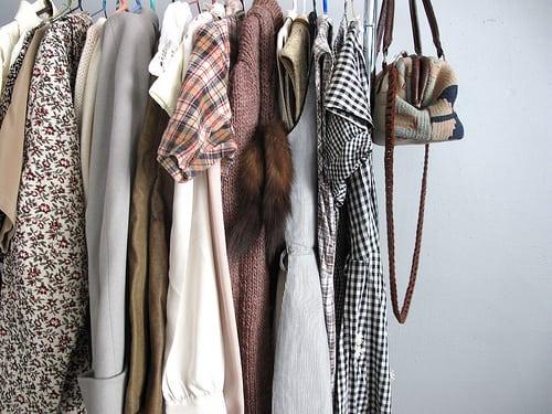 komponowanie garderoby