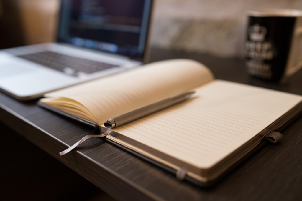 po co pisać