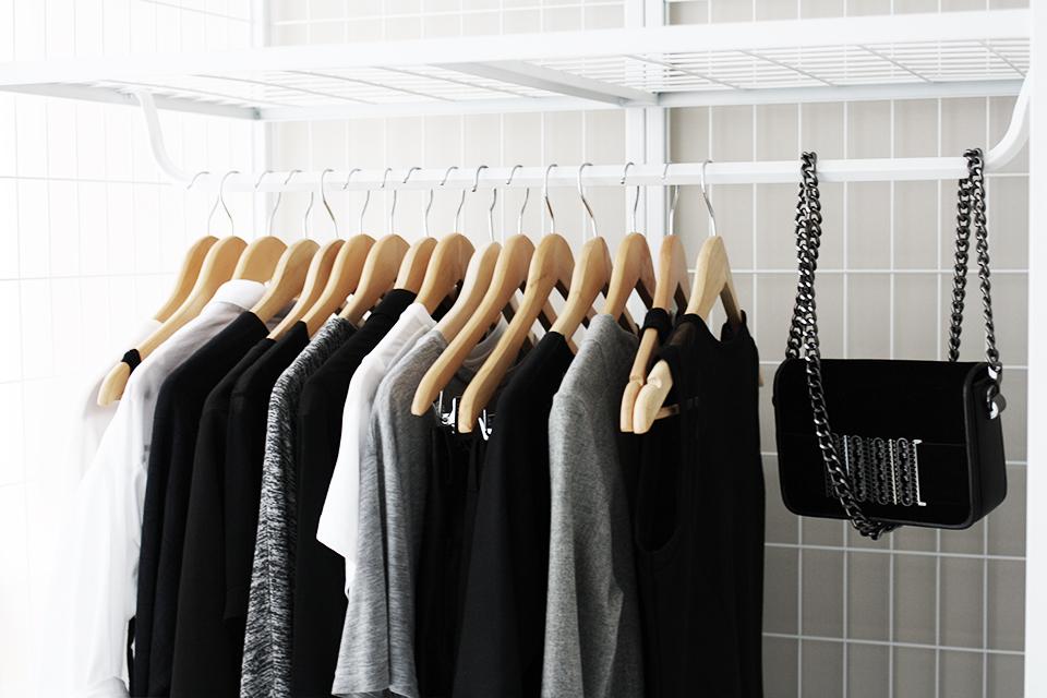 Porządki W Szafie Organizacja Garderoby Akcja Długofalowa