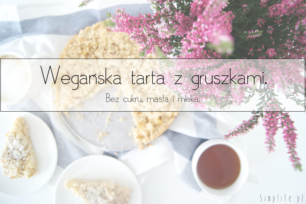 wegańska-tarta-bez-cukru