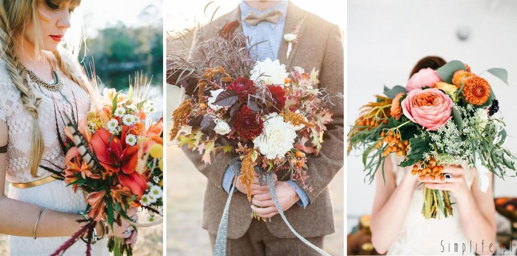 bukiet-ślubny-jesień