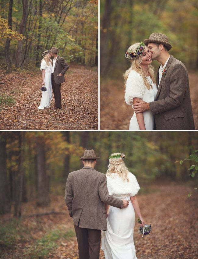 listopad wesele