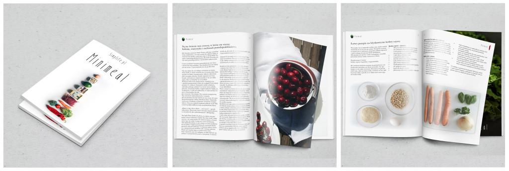 minimalistyczna-ksiażka-kucharska