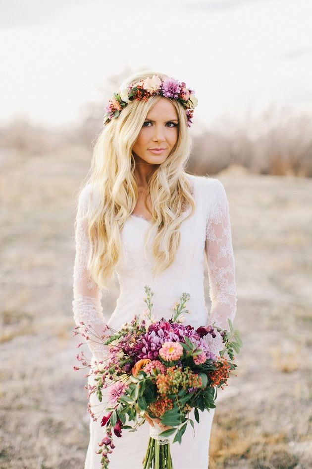 wesele listopad sukienka