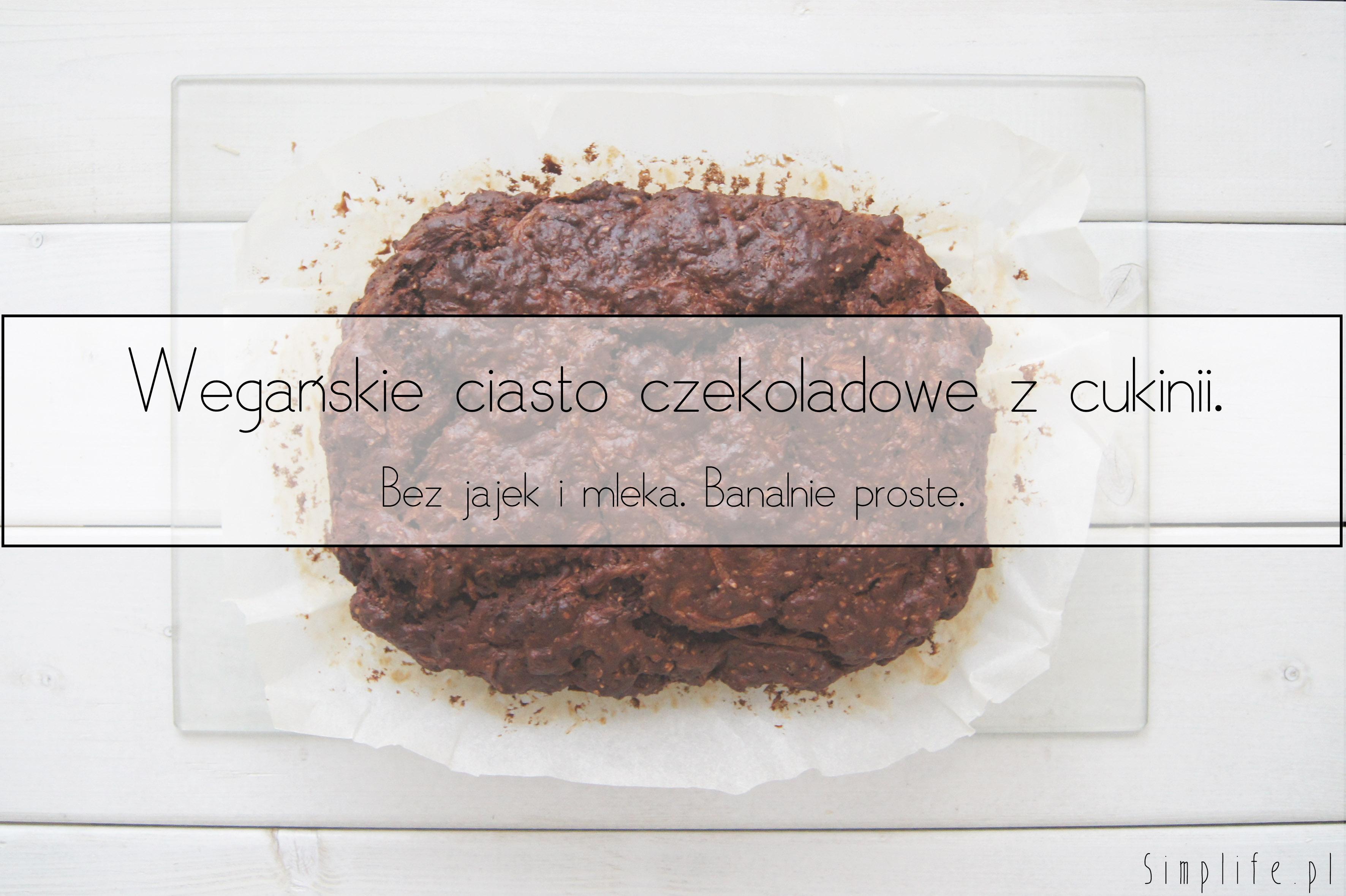 wegańskie-ciasto-czekoladowe