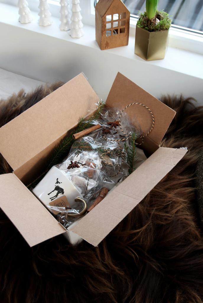 jak efektownie zapakować prezent