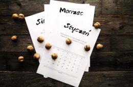 kalendarz do druku 2016