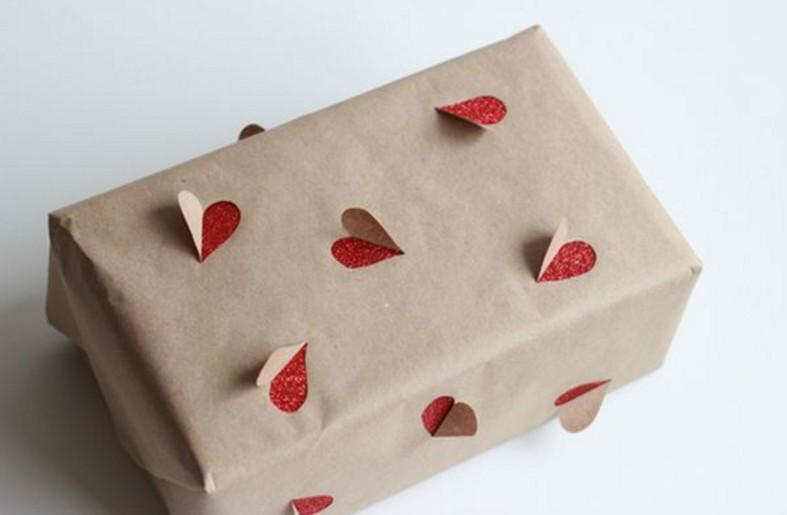 11 pomys w na ekologiczne pakowanie prezent w - Casa al dia decoracion ...