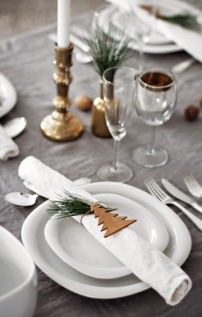 pierniczki na stół wigilijny