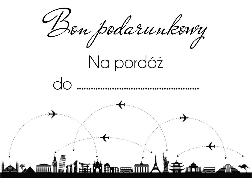 podróż do