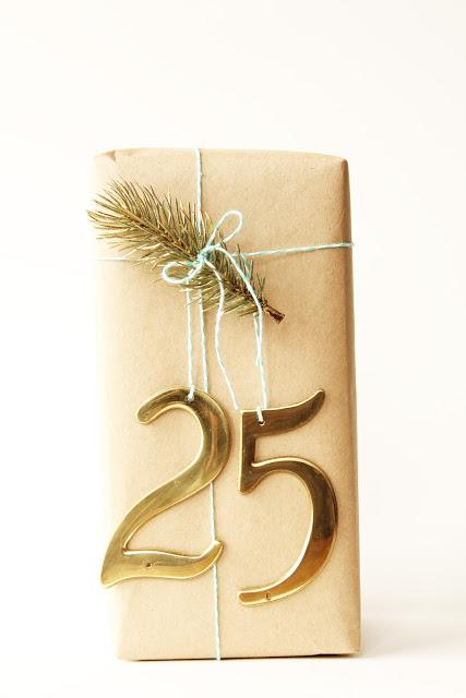 pomysłowe pakowanie prezentów
