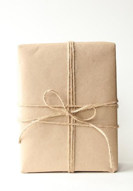 prezent łatwe pakowanie