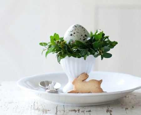 Ozdoby Wielkanocne – łatwe DIY.