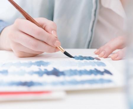 Artterapia, czyli jaki sens mają kolorowanki dla dorosłych?
