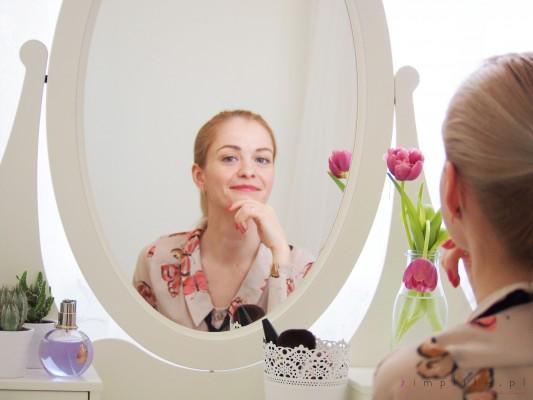 Minimalizm kosmetyczny – kosmetyki naturalne na wiosnę.