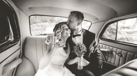 Czy i co zmienia się po ślubie?