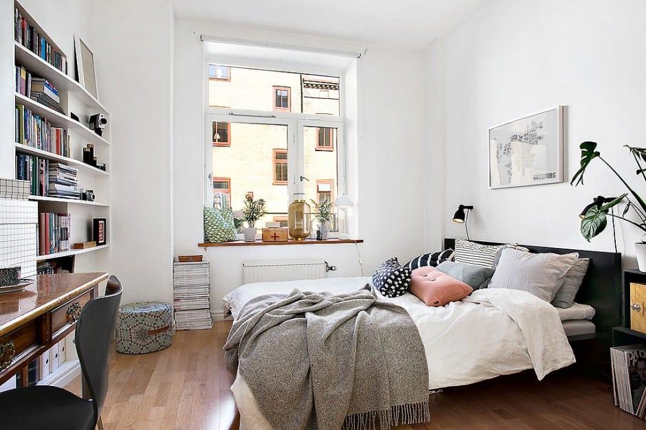 okno sypialnia