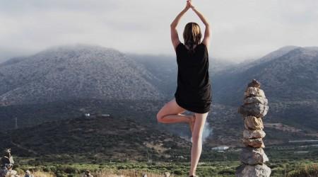 Jak akceptacja pomaga w znalezieniu życiowej równowagi?