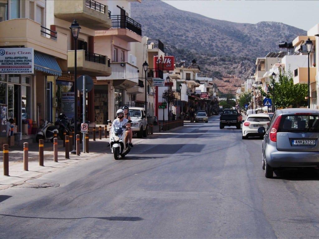 Kreta Malia