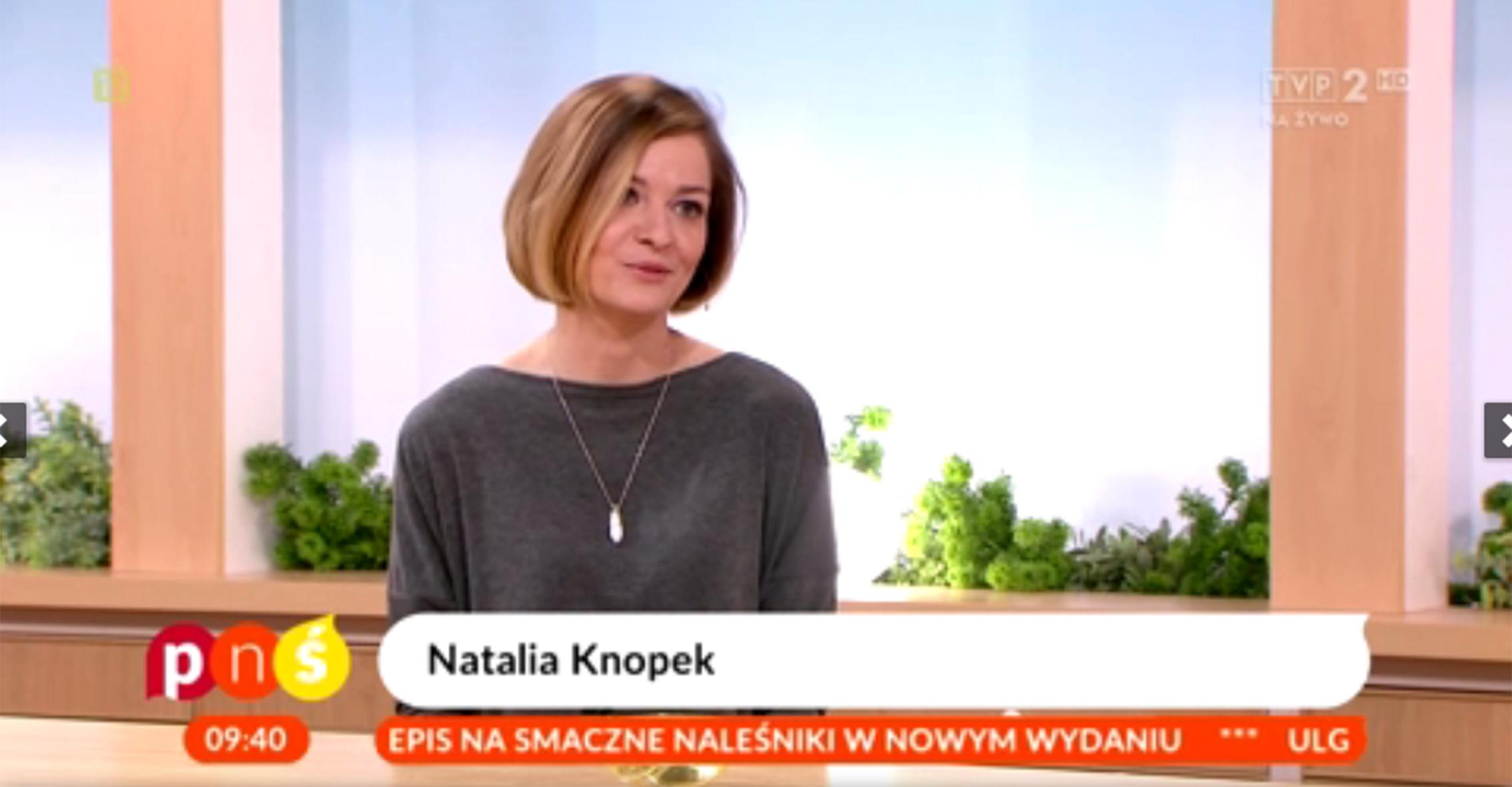 natalia Knopek pnś