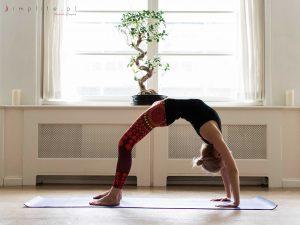 Dla kogo jest joga w domu