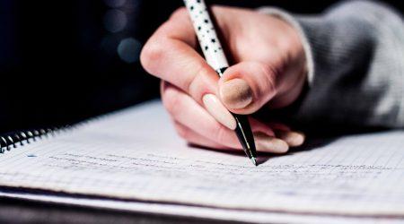 5 powodów dla których warto robić notatki.