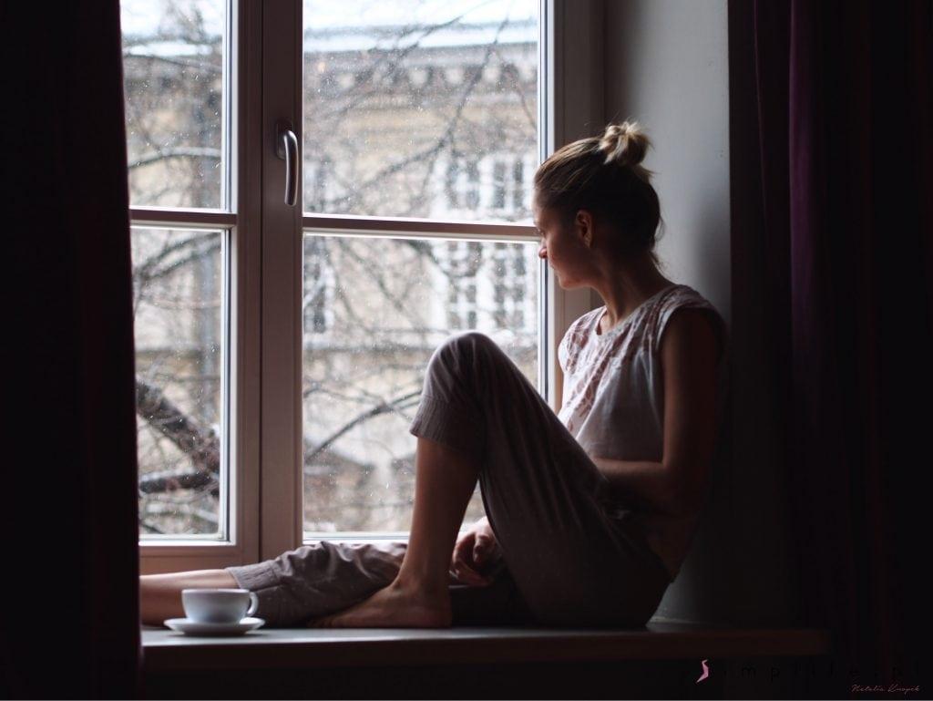poranna medytacja