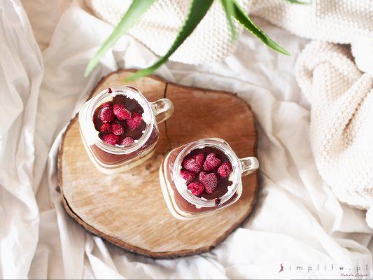 Zdrowe słodycze – 3 desery z kaszy jaglanej.