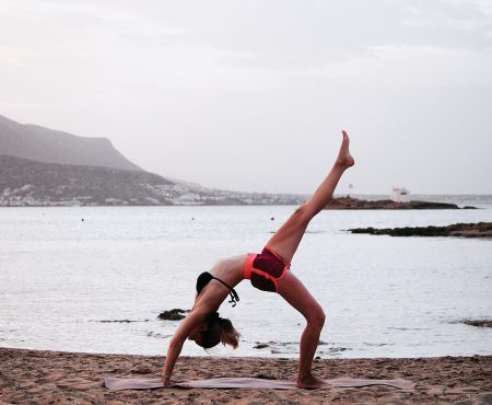 Co joga może dać współczesnemu człowiekowi?