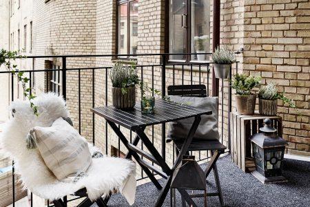 Pomysły na balkon