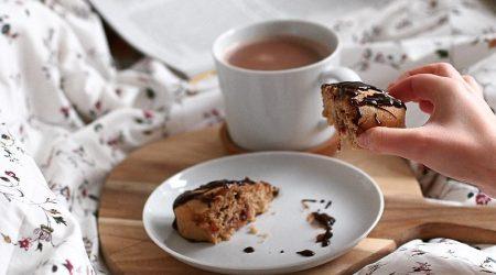 Co na śniadanie zamiast kanapek do pracy czy szkoły?