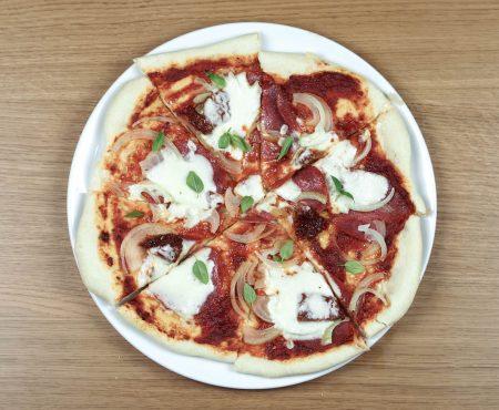 Poznaj tajną recepturę na oryginalną włoską pizzę!