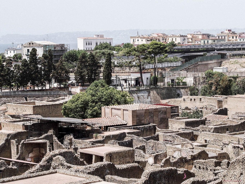 ercolano-zwiedzanie-ruiny