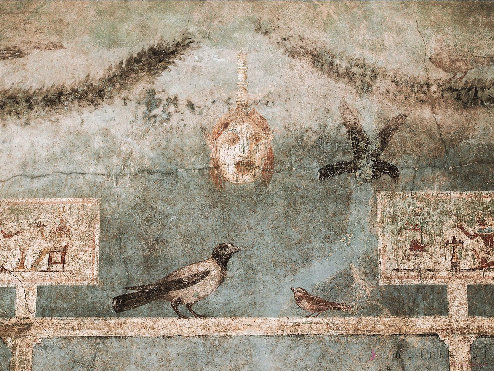 malowidła-pompeje