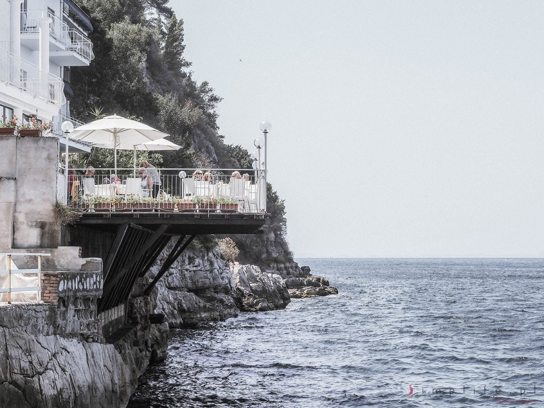 neapol-hotele