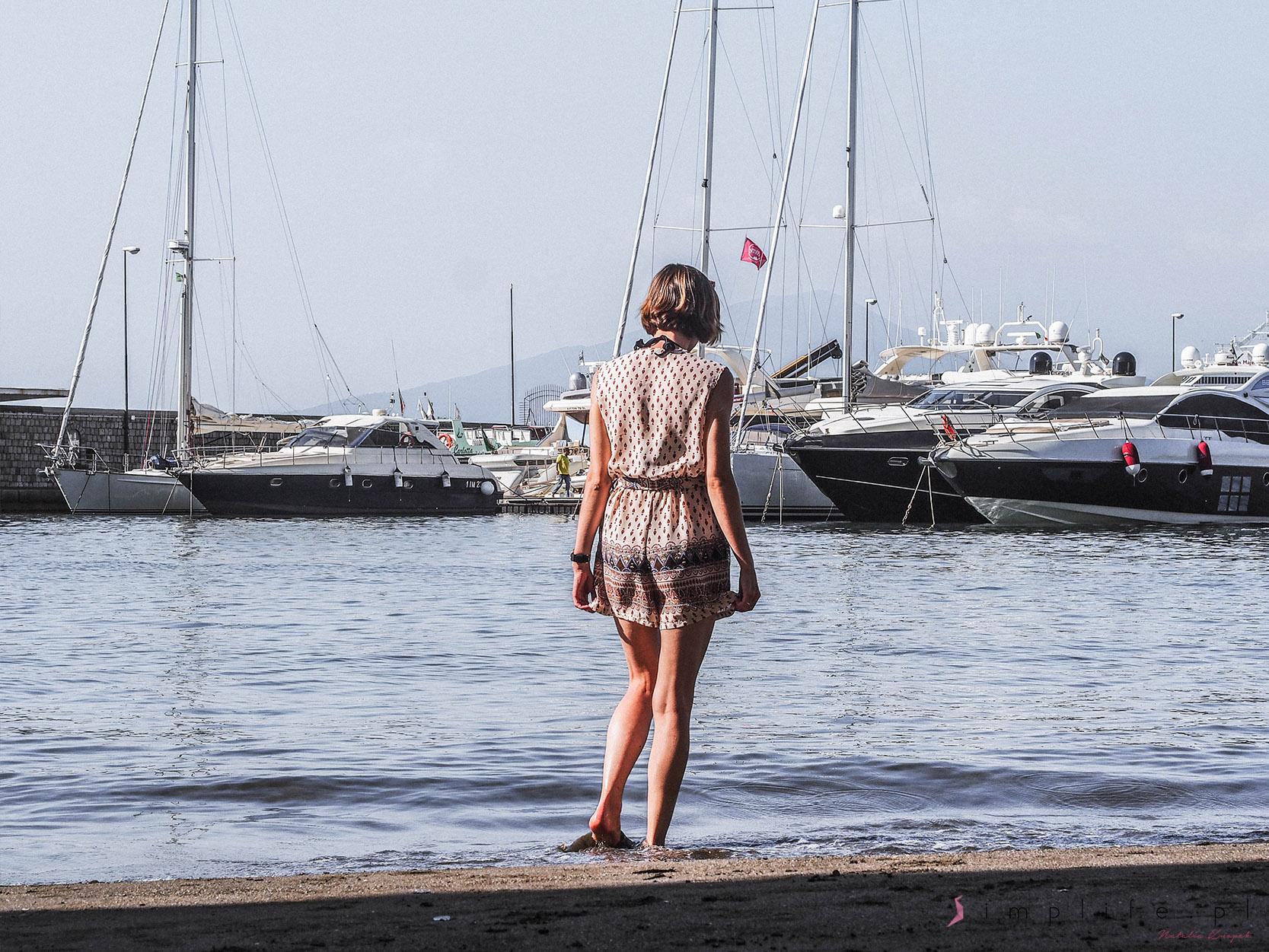 neapol-plaże
