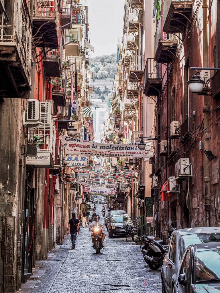 neapol-ulice