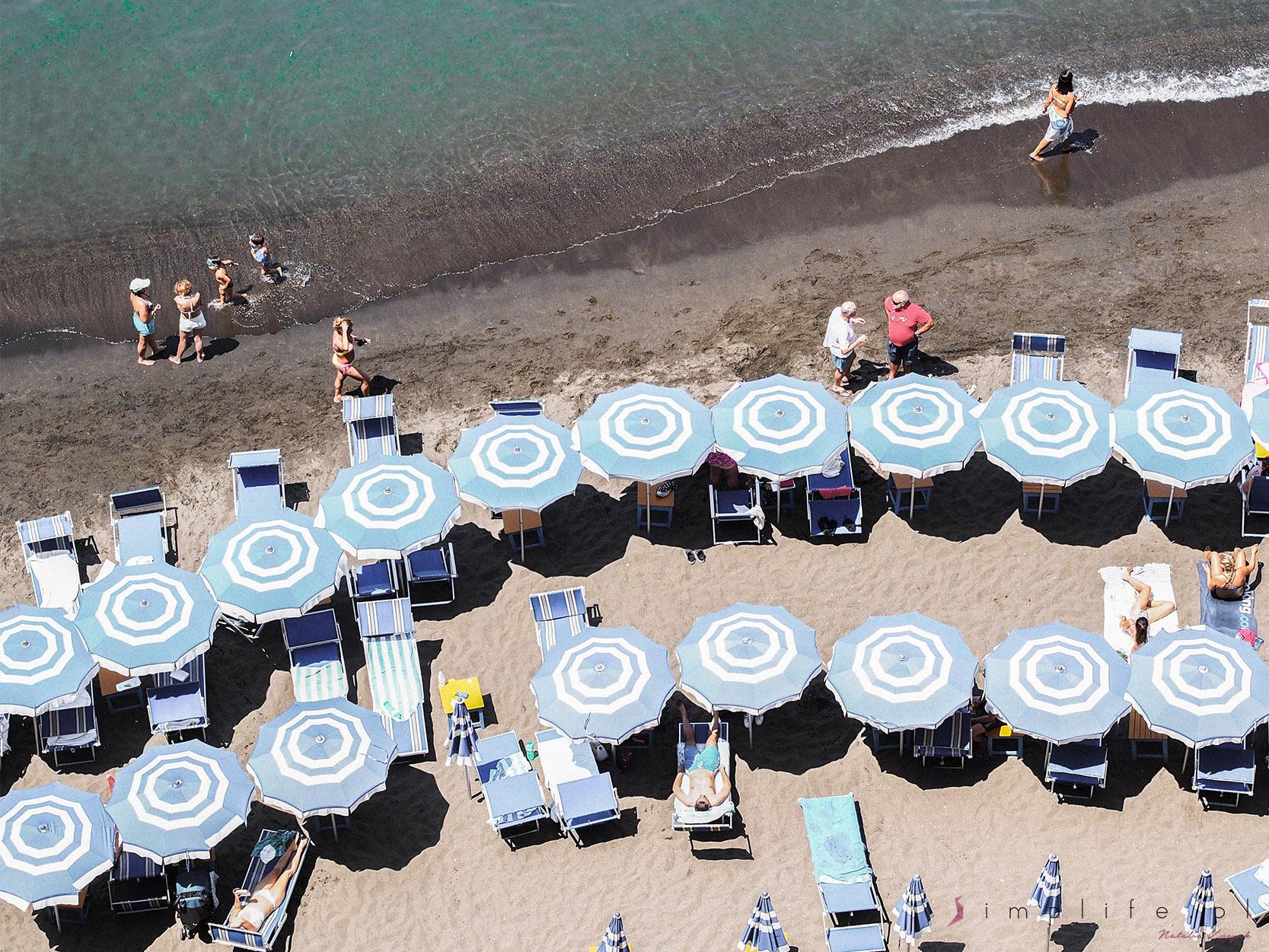 plaża-Neapol