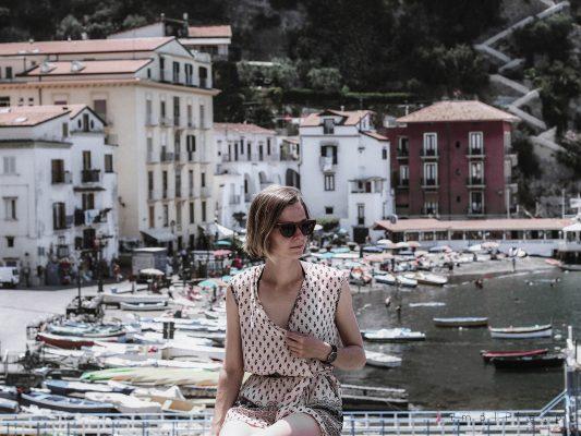 Neapol i okolice. Co wiedzieć i dlaczego warto tam jechać?