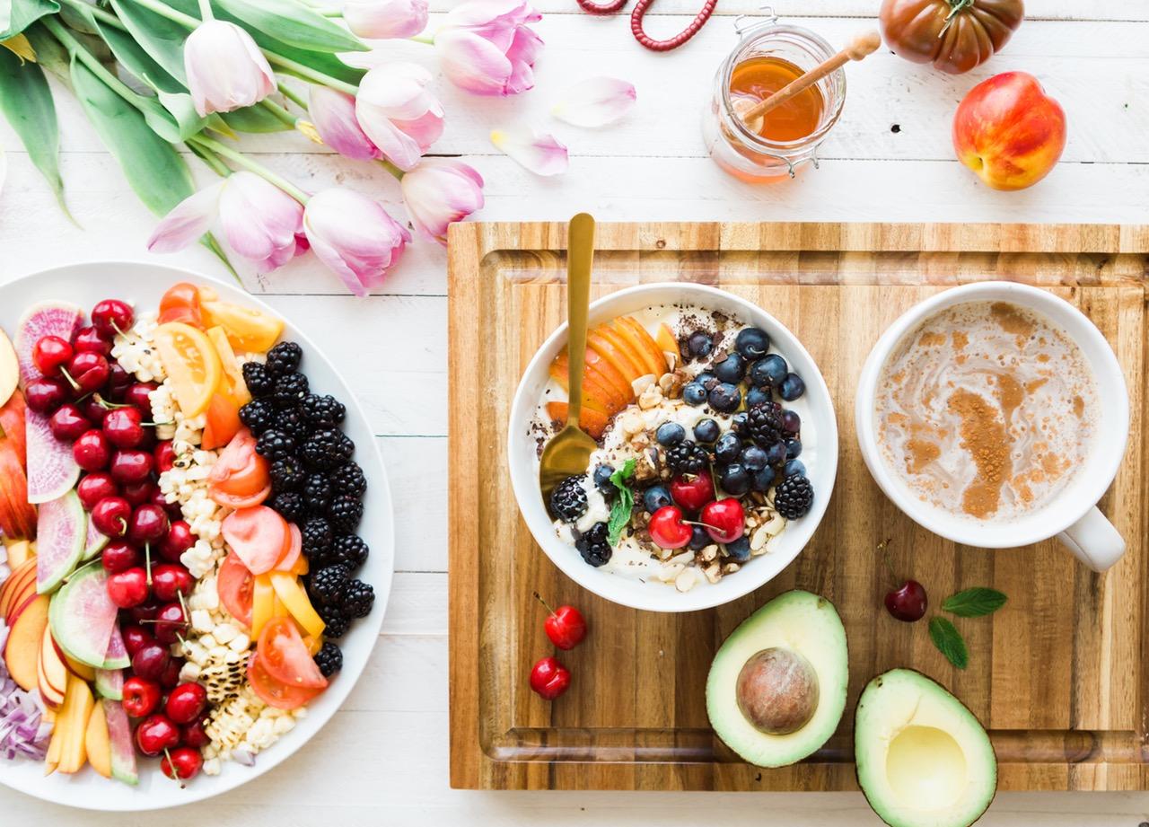 zdrowe śniadanie ograniczyć cukier