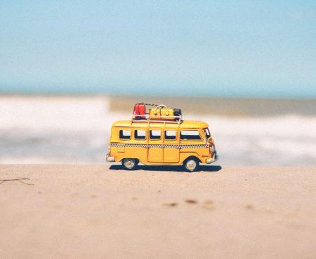 Co robić w wakacje? 50 pomysłów!