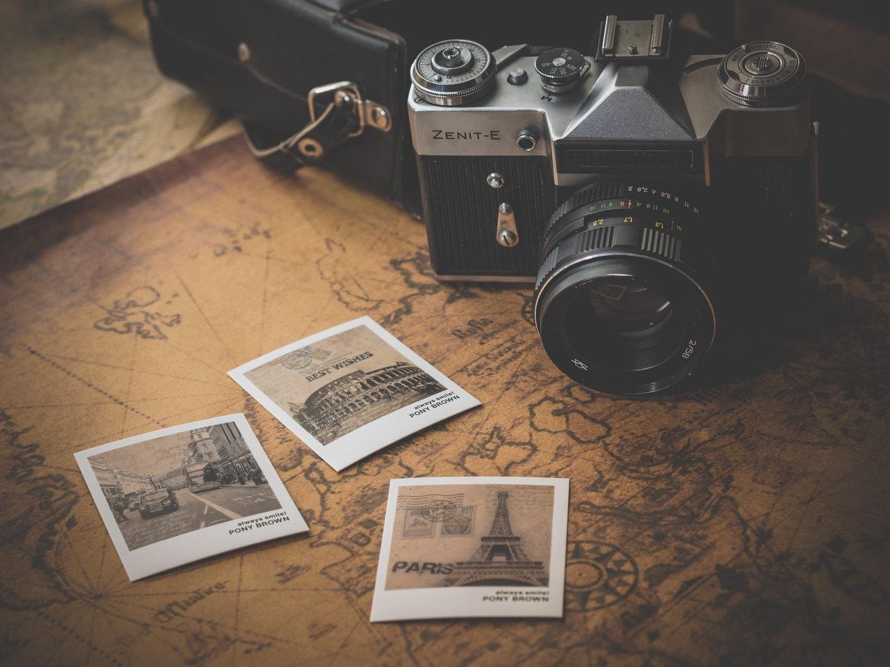 wyzwanie wakacyjne zdjęcia