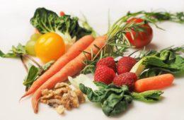 Fleksitarianizm zdrowe odżywianie
