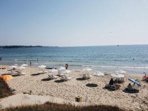 Bułgaria plaże
