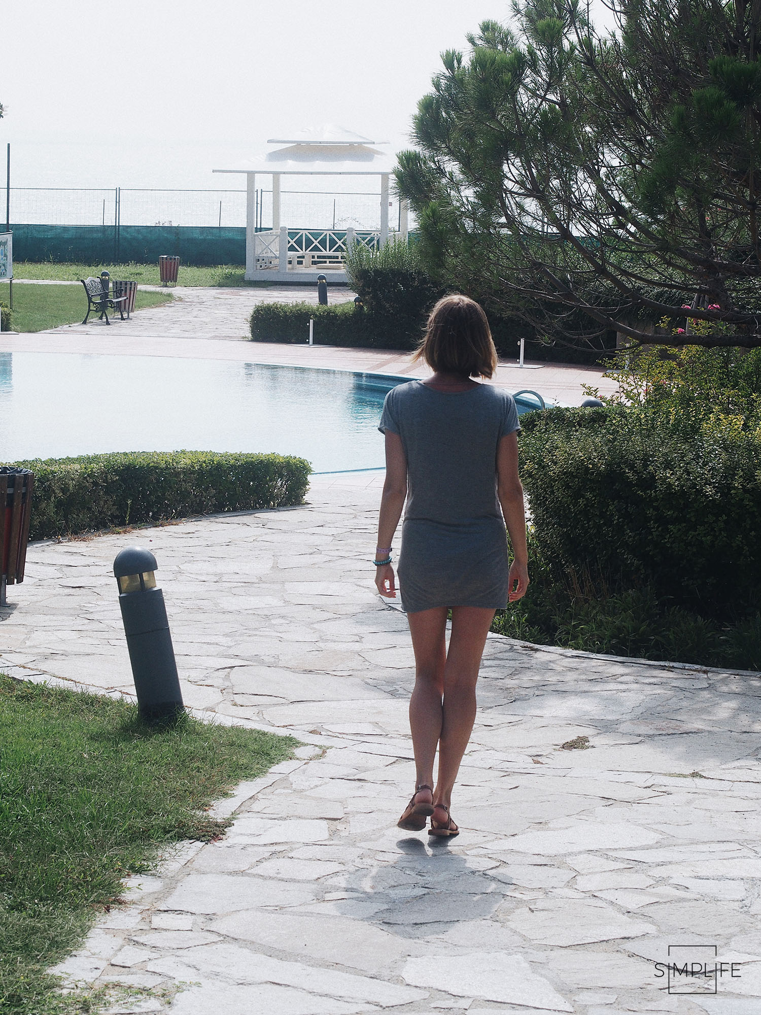 Bułgaria we wrześniu hotel